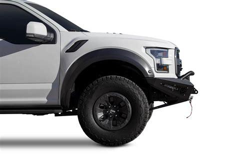 buy   ford raptor honeybadger winch front bumper