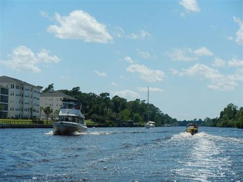 Salt Shaker Boat Tours by Salt Shaker Boat Tours Craigcat Boat On The Icw Picture