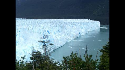 perito moreno glacier los glaciares national park santa