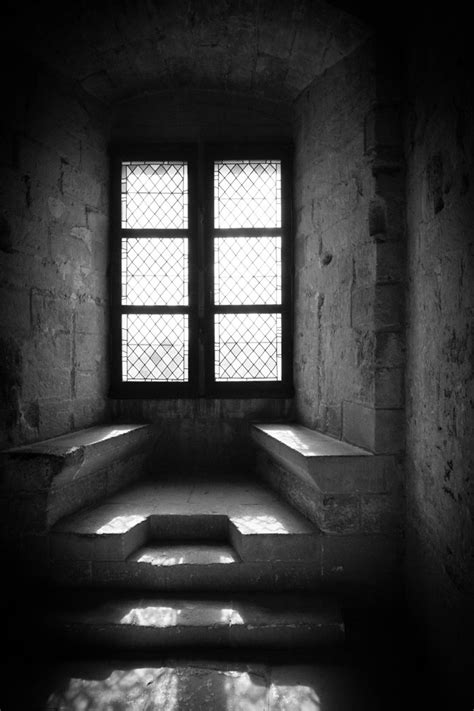 Window Seat: Palace of the Popes, Avignon, France | The