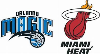 Miami Heat Orlando Magic Teams Were History