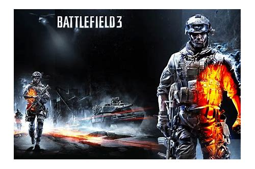 battlefield 3 iso pc free download