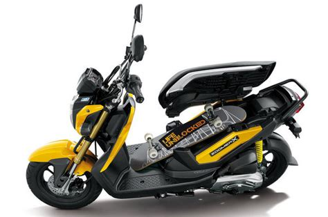 Yamaha Xride 125 Picture by 2013 Honda Zoomer Motorcycle Review Top Speed