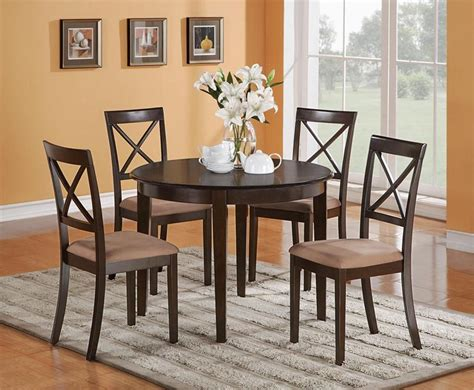 3pc kitchen dinette table 42 quot x42 quot 2 chairs in