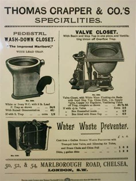 the invention of the toilet 2013 marked the 150 years of plumber crapper s invention which would greatly enhance and