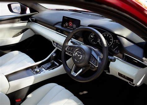 2019 Mazda 6 New Interior  Car 2018  2019 Regarding 2019
