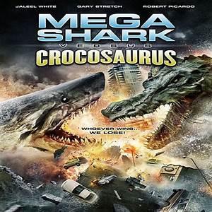 Review: Mega Shark vs Crocosaurus | I Am Your Target ...
