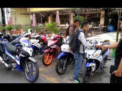yamaha lagenda 115 z zr fi rsmc rider santai malaya community