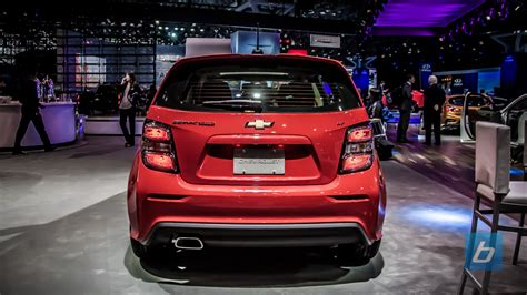 2017 Sonic Turbo by 2017 Chevy Sonic Turbo Facelift Nyias 3