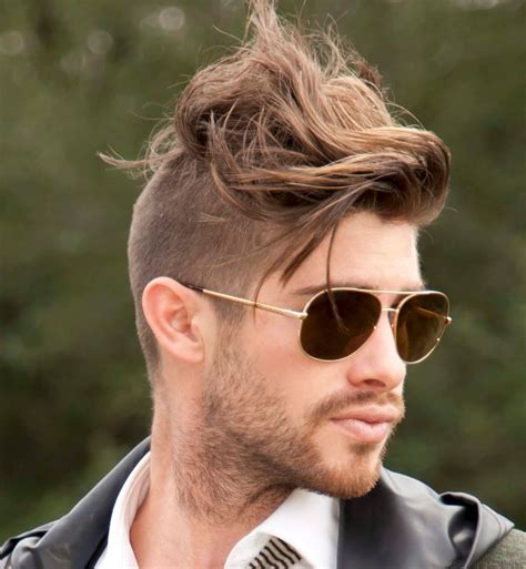 5 Modern mohawk styles to suit men of all ages