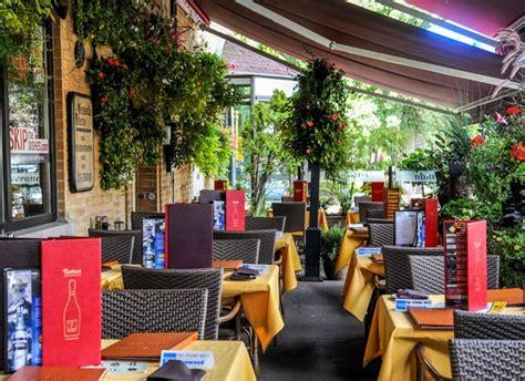 etobicoke patios veranda osteria courtesy