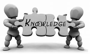 Implemented Knowledge Is Power | Marc's Blog  Knowledge