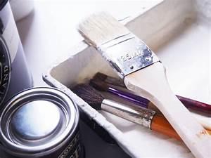 Grill Sauber Machen : farbpinsel reinigen 3 simple mittel und 2 wichtige tipps ordnungsliebe ~ Watch28wear.com Haus und Dekorationen