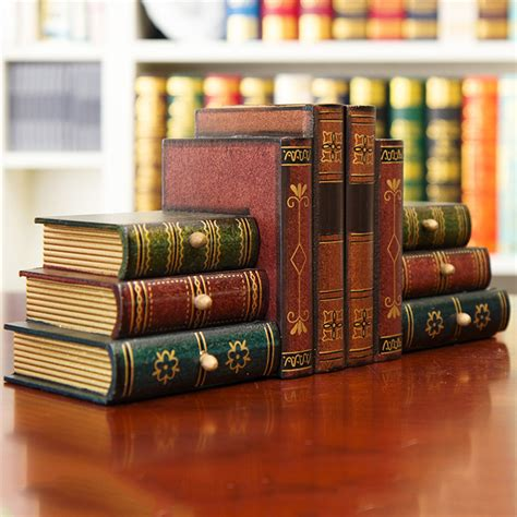 faux books for decoration wholesale 1 set fashion gift usa european style ancient by