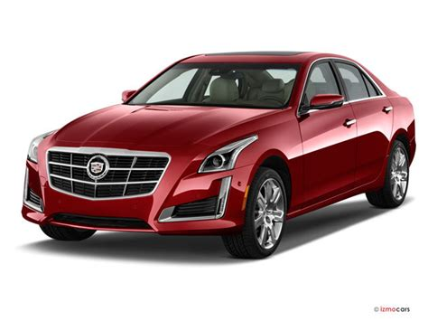 2015 Cadillac Cts Prices, Reviews & Listings For Sale