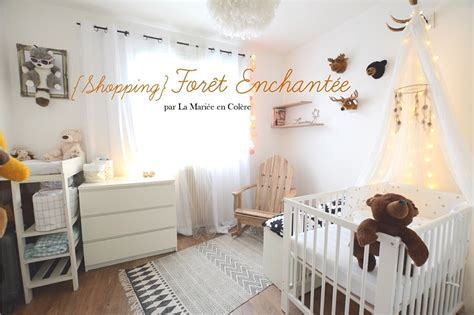 chambre foret decoration chambre bebe foret raliss com