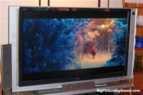 sony pushes full hd 1080 at home entertainment expo 2006