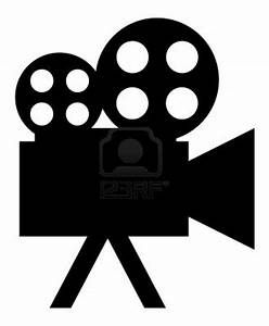 Video Camera Symbol - ClipArt Best