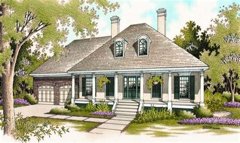 classic southern house plans  home plans  designs