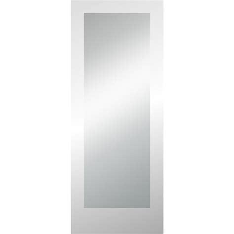 100 shop reliabilt flush mirror sliding closet