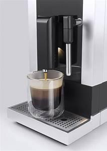 Machine A Cafe : design fully automatic coffee machine caso caf crema one ~ Melissatoandfro.com Idées de Décoration