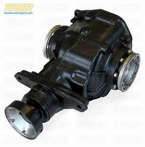 Tms21533 - E60 M5  E63 M6 Differential Upgrade