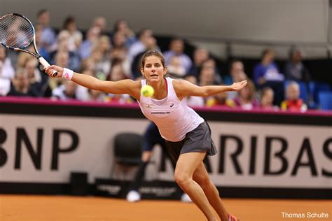julia goerges itf g 246 rges puts germany in front in stuttgart tennis tourtalk