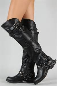 womens boots vintage style pokerun womens marilyn 2 0 leather chaps black large lg leather ebay and 39 s