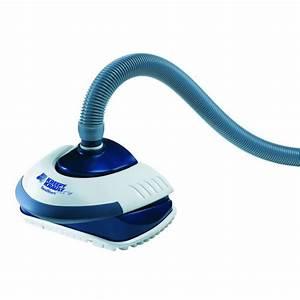 Aspirateur Hydraulique Piscine Hors Sol : aspirateur de piscine lectrique nettoyage facile de la ~ Premium-room.com Idées de Décoration