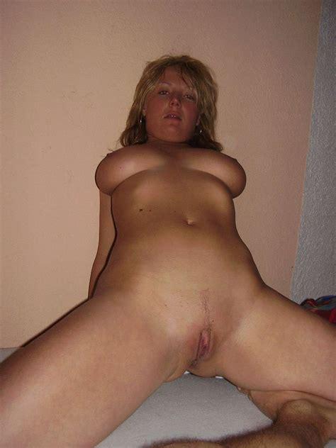 Slutty Blonde Milf Pichunter
