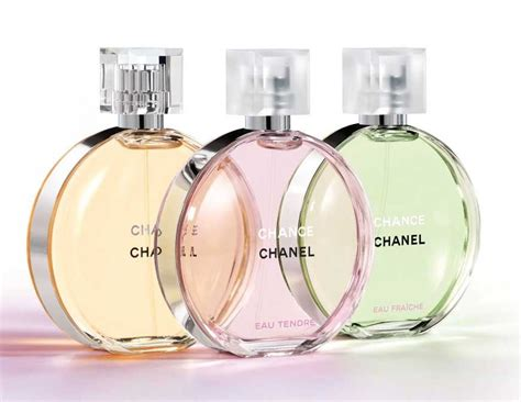 Chanel Chance Best Price Chanel Chance Perfume Price