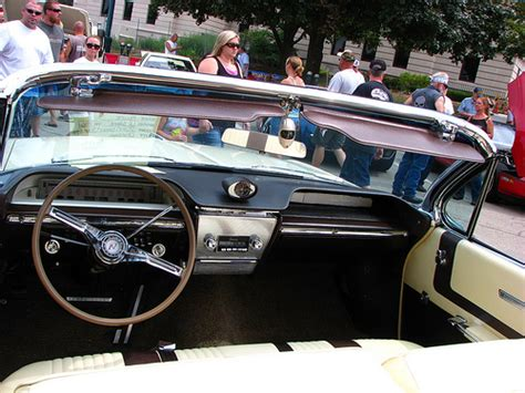 1961 Buick Lesabre Convertible Interior