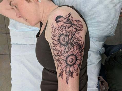 strange world tattoo