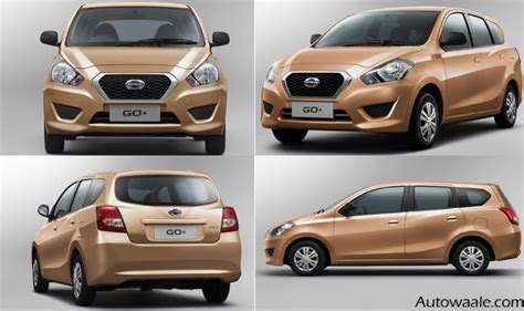 Datsun Cross Hd Picture by Datsun Go Plus Interior Hd Photos Review