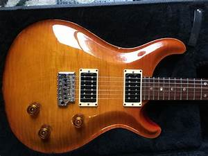 Ending At 10 00pt  1  11  2017  Prs Ce22 1997 Dragon I