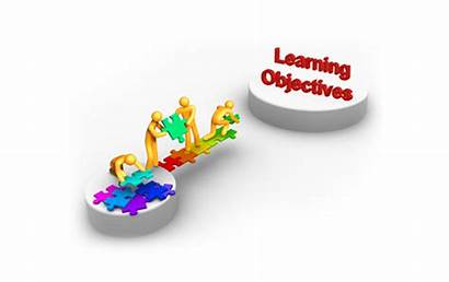 Learning Objectives Process Steps Write Comprehension Infographic