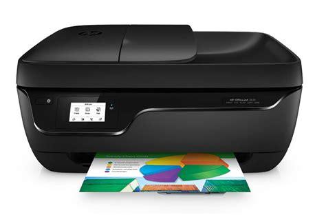 Singlehaus Funktional Flexibel Und Guenstig by Hp Officejet 3831 Tintenstrahl Multifunktionsdrucker All