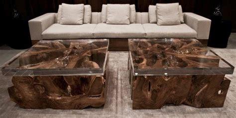 Impressive single reclaimed teak root coffee table. Teak Root Coffee Table in 2019 | Teak, Table, Wood resin