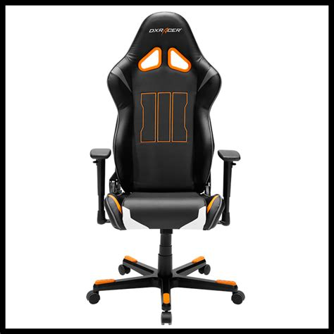 dxracer chaise dxracer introduces official black ops 3 designed chair
