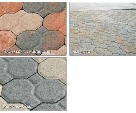 what color is cobblestone cobblestone wb pavers
