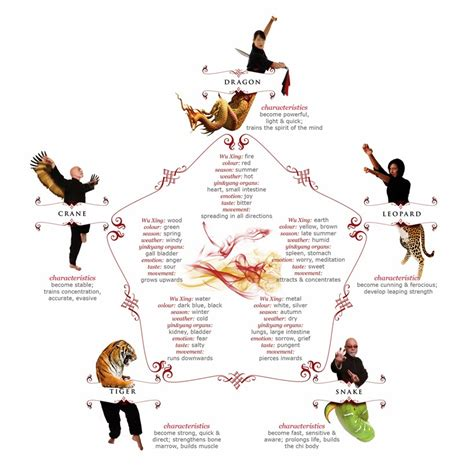 Martial Arts Overview:...