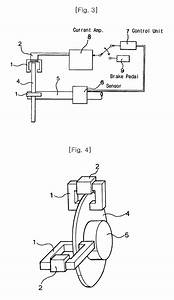 patent us6286637 contactless eddy current brake for cars With eddy current transducersensormeasurementworkingcircuit diagram