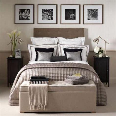 chambre beige et taupe chambre a coucher beige taupe photos de design d