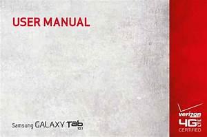 Experdia  Galaxy Tab 10 1 Manual