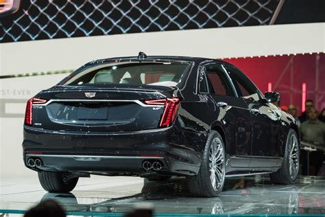 2019 cadillac ct6 2019 cadillac ct6 v sport pictures photos gm
