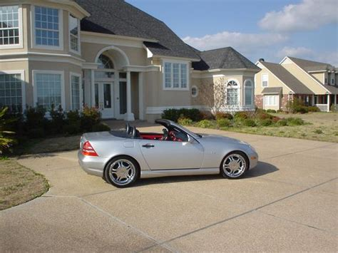 One of the previous owners installed a turbocharger in addition to the. FitzPimp99 1999 Mercedes-Benz SLK-Class Specs, Photos, Modification Info at CarDomain
