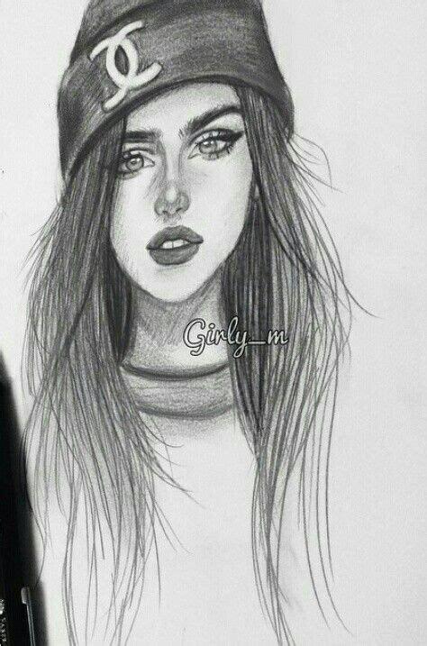 girlym instagram girly  instagram girl drawing drawings