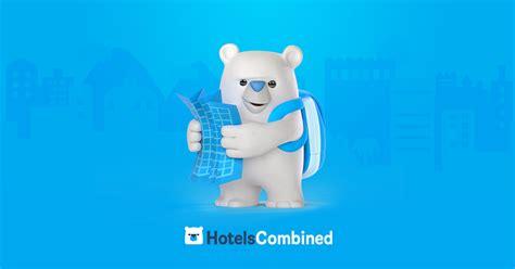 Hotelscombined  Günstige Hotels Buchen Hotelvergleich