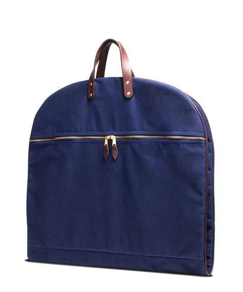 huntsman garment bag