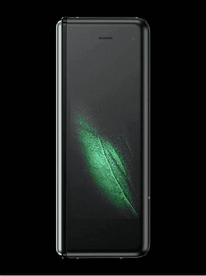 Galaxy Samsung Fold Mobile Soon S10 Era